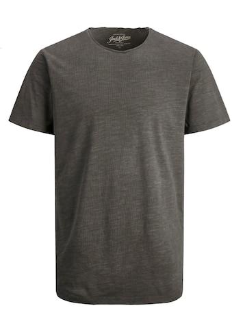 Jack & Jones T-Shirt »ASHER TEE« kaufen