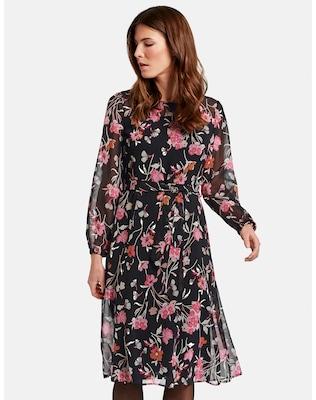Damenkleid von GERRY WEBER im Blumenprint