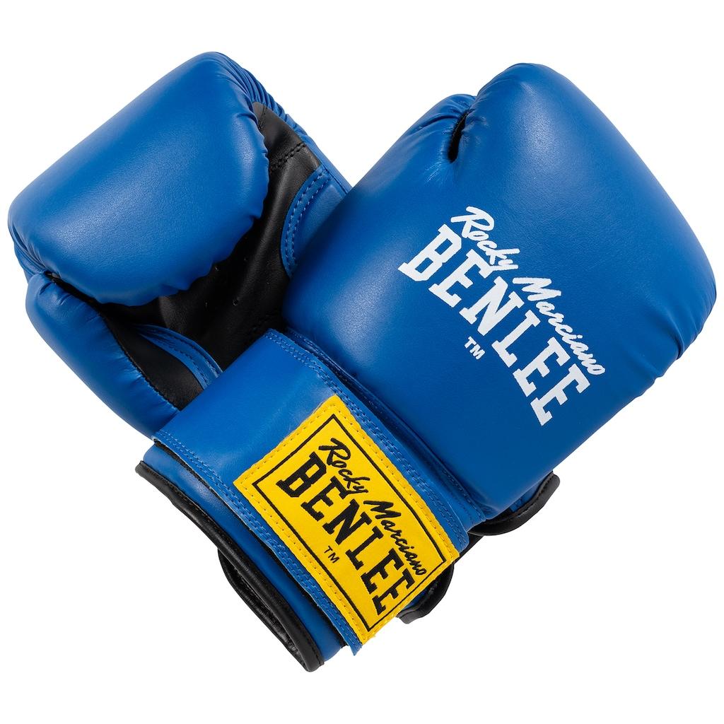 Benlee Rocky Marciano Boxhandschuhe »RODNEY«, in sportlichem Design