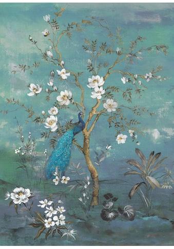 Komar Fototapete »Vliestapete Antheia«, bedruckt-geblümt-floral-realistisch, 200 x 280 cm kaufen