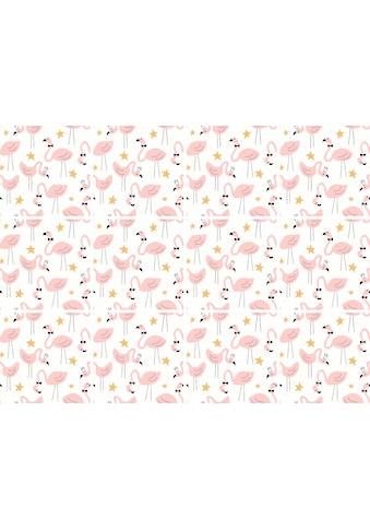 queence Fliesenaufkleber »Flamingos« kaufen