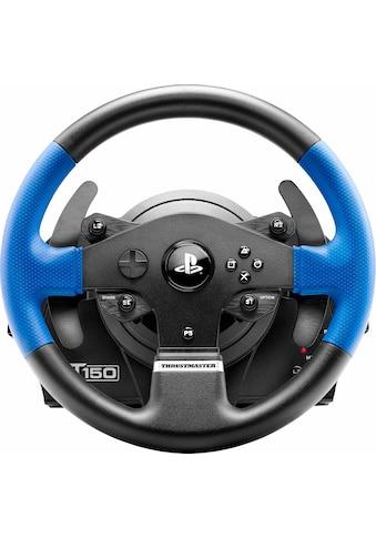 Thrustmaster Gaming - Lenkrad »Thrustmaster T150 RS« kaufen