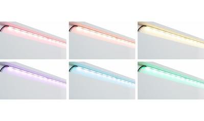 LED Schrankinnenraumbeleuchtung »RGB Flexband«, 1 St., Farbwechsler, (1 Stück) mit... kaufen