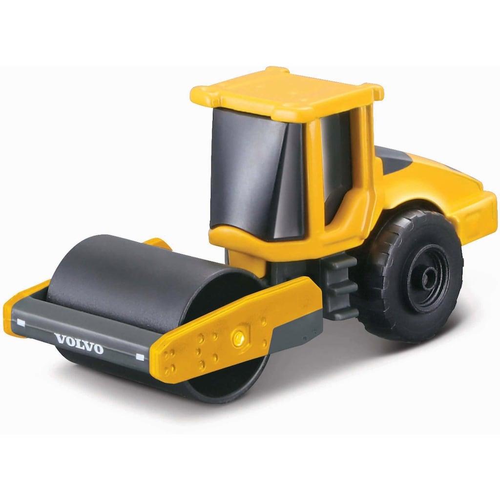 Maisto® Spielzeug-Auto »Volvo Baufahrzeuge Set«