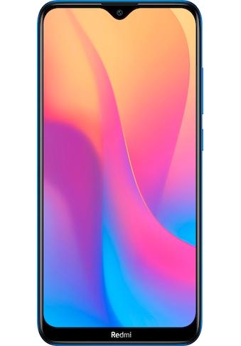 "Xiaomi Smartphone »Redmi 8A«, (15,79 cm/6,22 "", 32 GB Speicherplatz, 12 MP Kamera) kaufen"