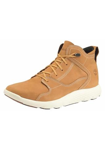 Timberland Sneaker »FlyRoam Leather Hiker« kaufen
