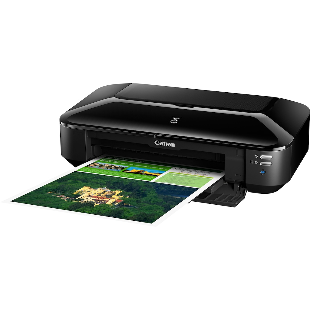 Canon Tintenstrahldrucker »PIXMA iX6850«