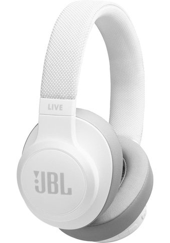 JBL »LIVE 500 BT« Over - Ear - Kopfhörer (Alexa, Siri, Google Assistant) kaufen