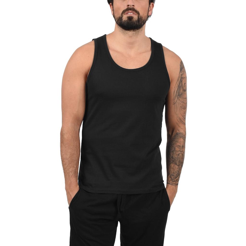 Solid Tanktop »Casal«, Ärmelloses Shirt im 3er-Pack