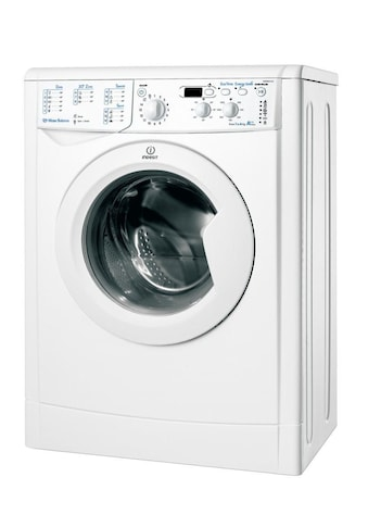 Waschmaschine , Indesit, »IWND61252C ECO EU« kaufen