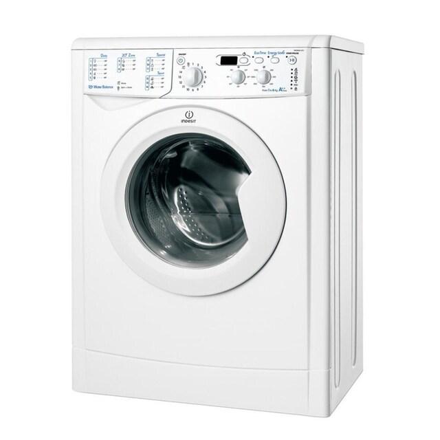 Waschmaschine , Indesit, »IWND61252C ECO EU«