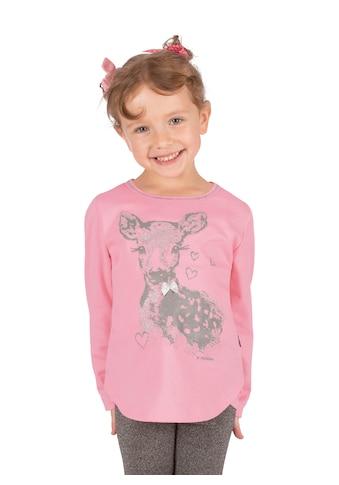 Trigema Sweater mit Bambi kaufen