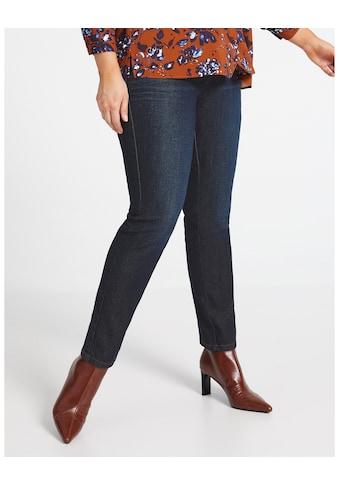 Samoon 5 - Pocket - Jeans »Slim Fit Betty Jeans« kaufen