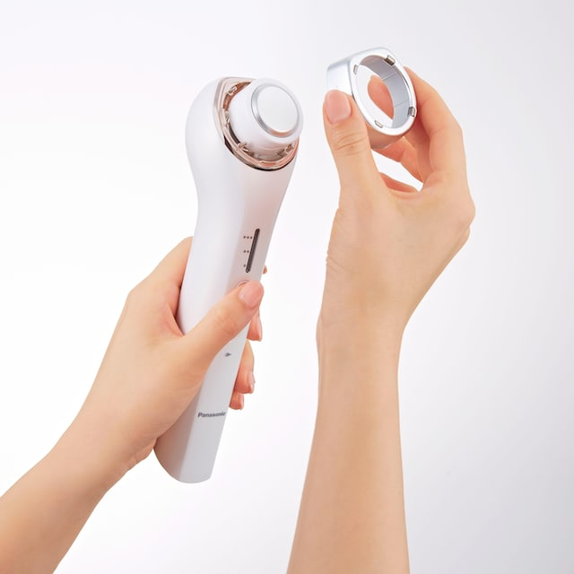 "Panasonic Anti-Aging-Gerät ""Japanese Rituals EH-XR10 Advanced RF Facial Device"""