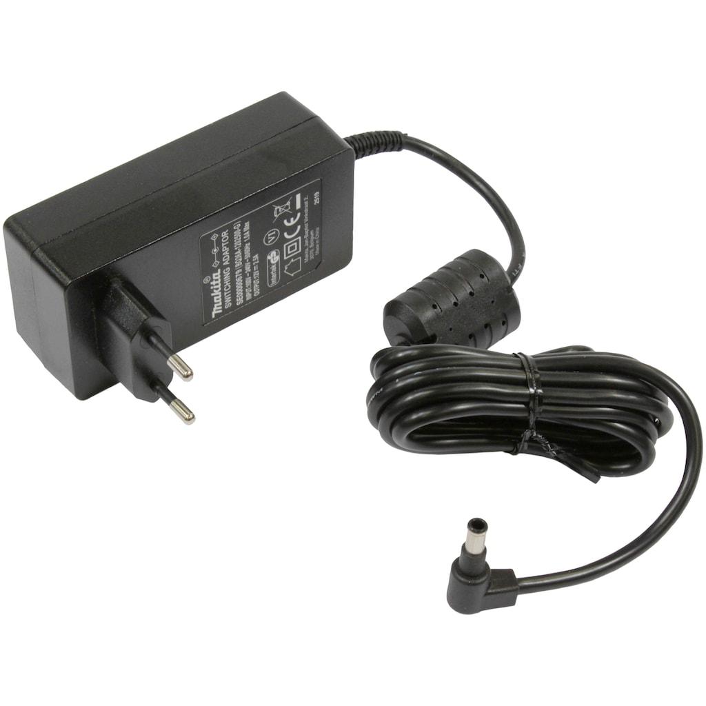 Makita Baustellenradio »DMR115«, (Bluetooth FM-Tuner-Digitalradio (DAB+), 12V, Bluetooth-Radio mit IP65-Gehäuseschutzklassifizierung