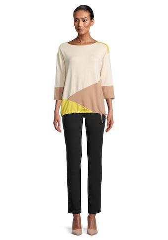 Betty Barclay 3/4-Arm-Shirt »mit Tunnelzug« kaufen