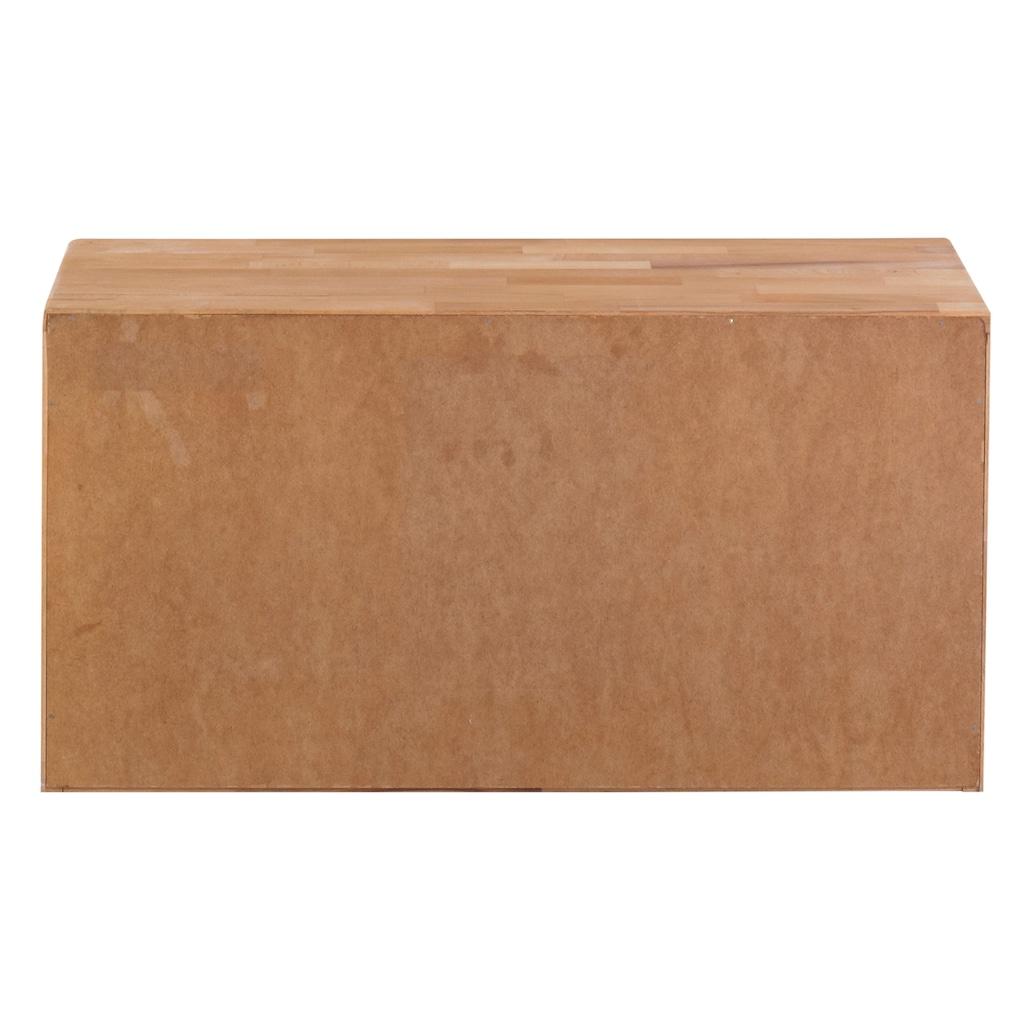 Woltra Schuhbank »Maximus«
