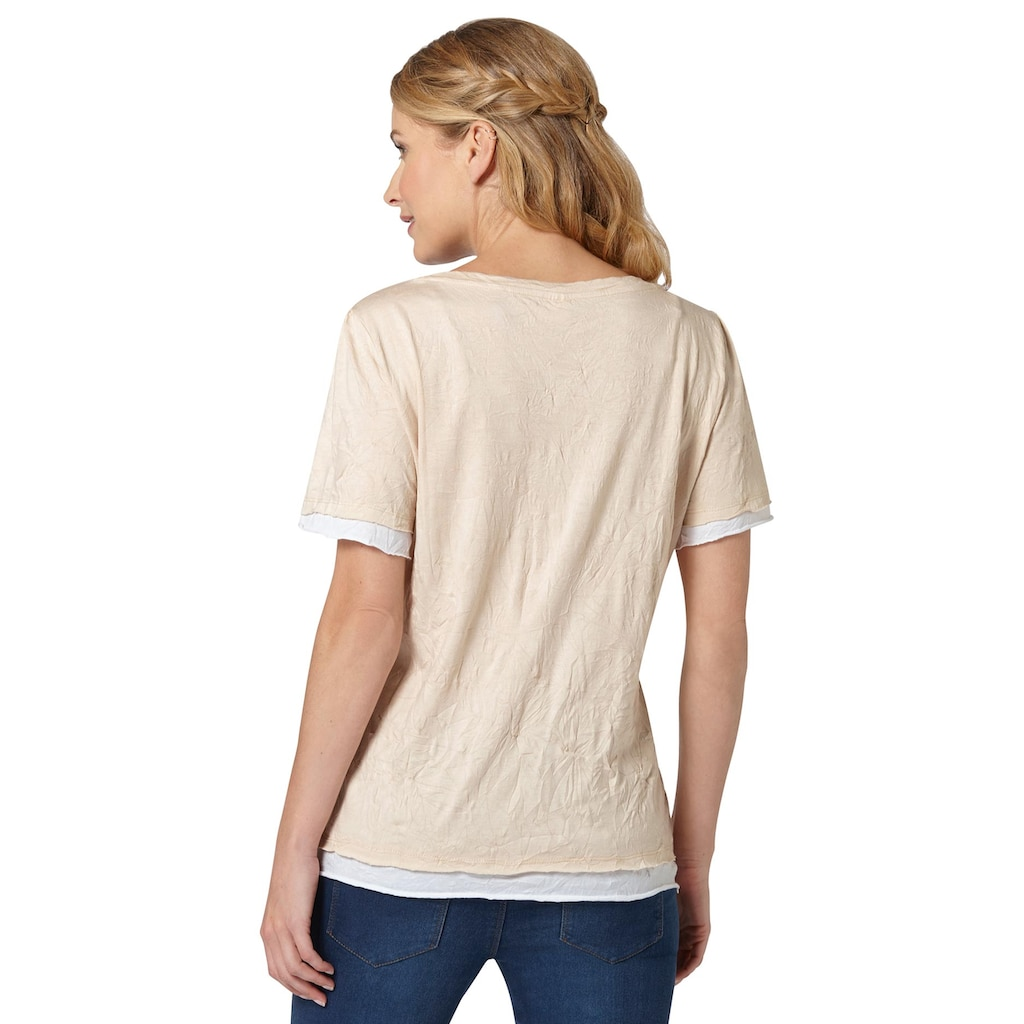 Inspirationen 2-in-1-Shirt