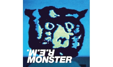Vinyl »Monster (25th Anniv.Deluxe Edition) / R.E.M.« kaufen