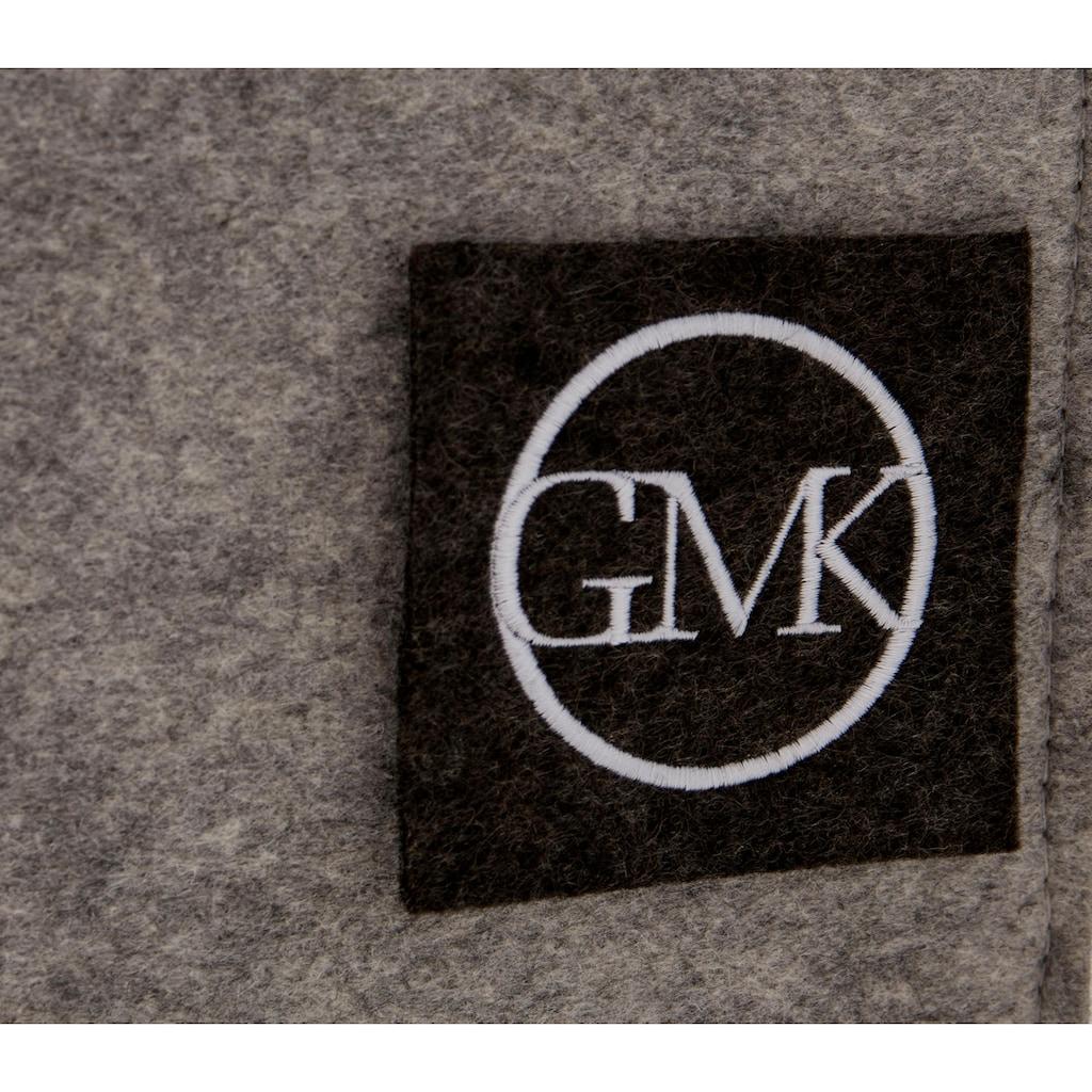 Guido Maria Kretschmer Home&Living Aufbewahrungsbox »Keila«, mit Stickerei