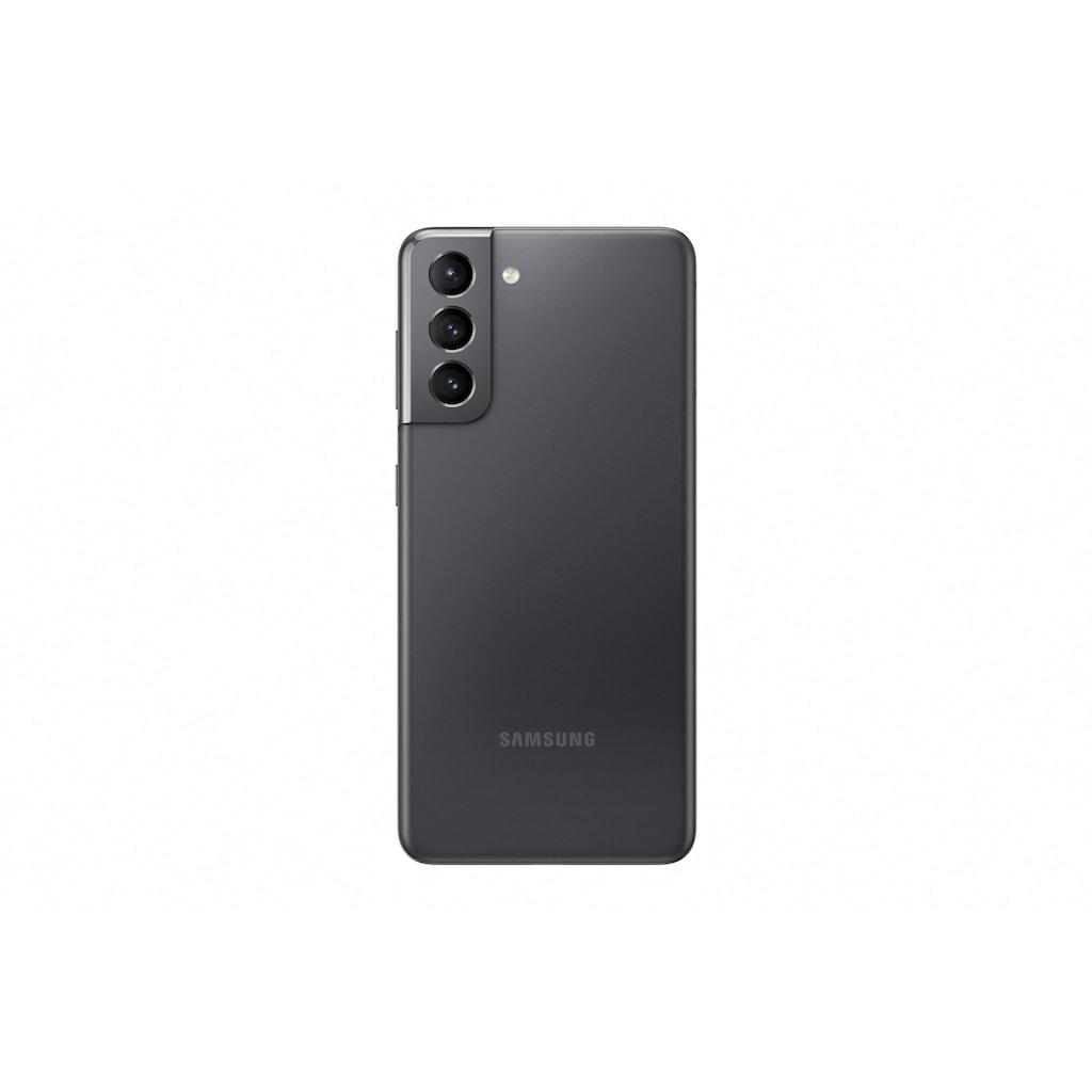 """Samsung Smartphone »Galaxy S21 5G«, (15,75 cm/6,2 """", 256 GB Speicherplatz, 64 MP Kamera)"""