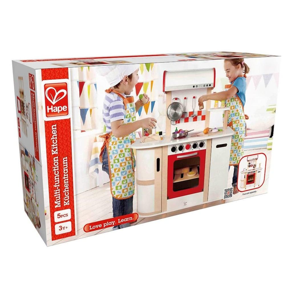 Hape Spielküche »Küchentraum«