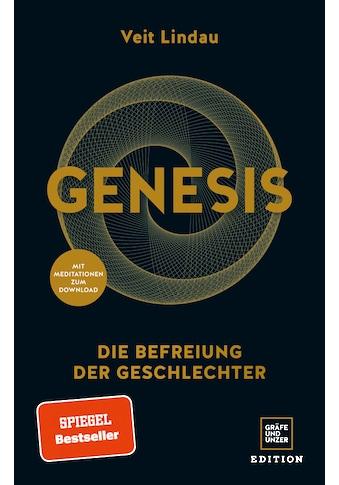 Buch »Genesis / Veit Lindau« kaufen