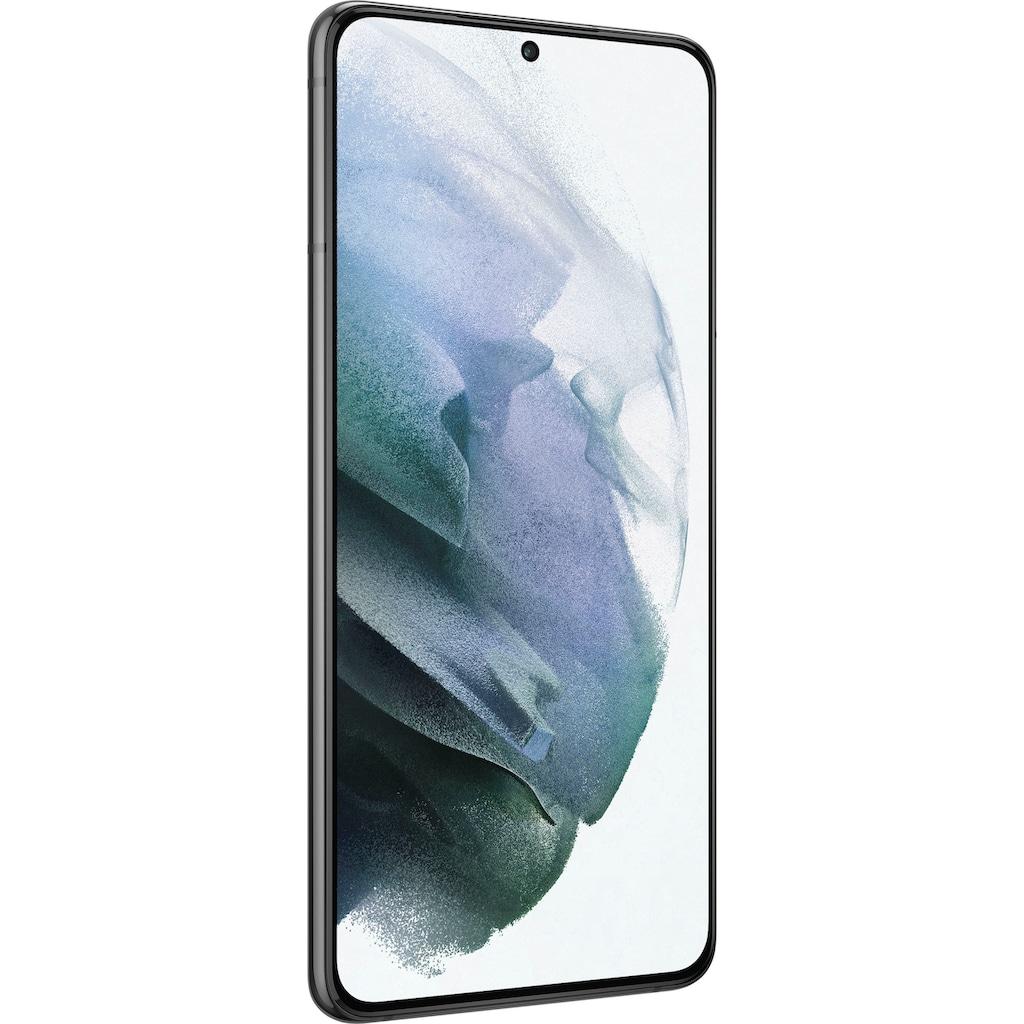 """Samsung Smartphone »Galaxy S21+ 5G«, (16,95 cm/6,7 """", 256 GB Speicherplatz, 12 MP Kamera), 3 Jahre Garantie"""
