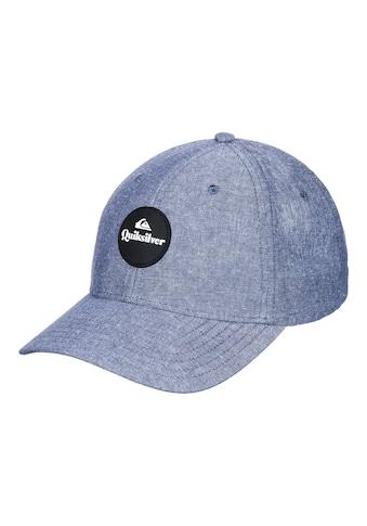 Quiksilver Snapback Cap »Decades Advanced« kaufen