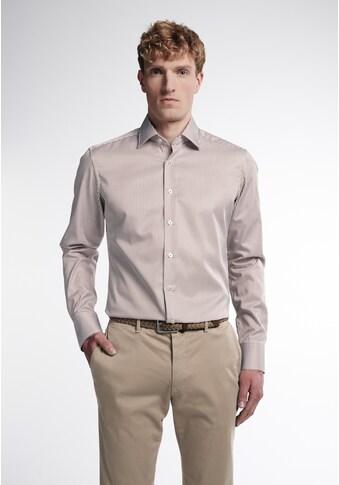 Eterna Businesshemd »SLIM FIT«, figurbetonte Schnittführung kaufen