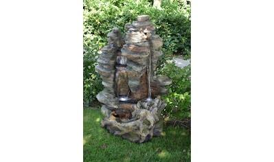ACQUAARTE/UBBINK Wasserfall »Miami«, B/T/H: 106/83/157 cm kaufen
