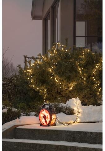KONSTSMIDE LED-Lichterkette, 400 St.-flammig, Micro LED Compactlights Lichterkette mit... kaufen