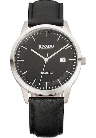 RIVADO Quarzuhr »RIGT-50387-21L« kaufen