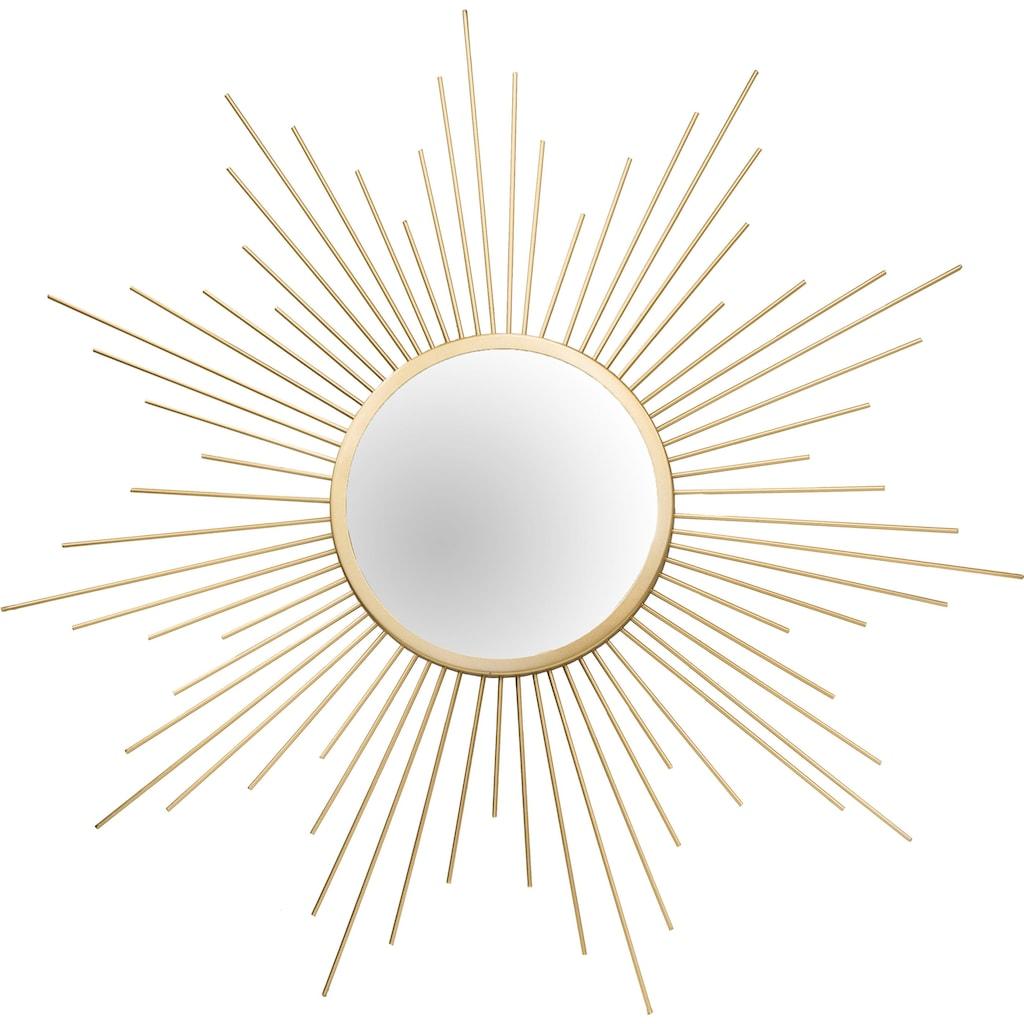 Spiegelprofi GmbH Spiegel »Sun«