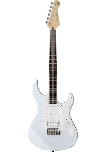 Yamaha E-Gitarre »PA012WHII, Vintage White« kaufen
