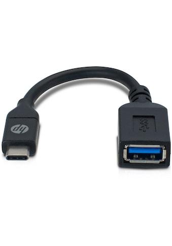 HP USB-C(TM) auf kaufen