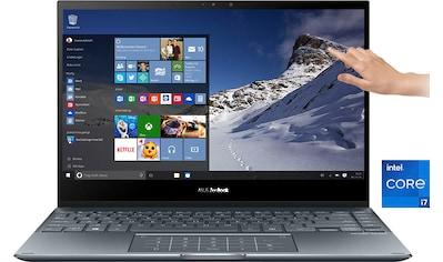 Asus Notebook »ZenBook Flip 13 OLED UX363EA-HP345T«, ( 512 GB SSD) kaufen