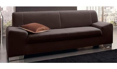 DOMO collection 3-Sitzer kaufen