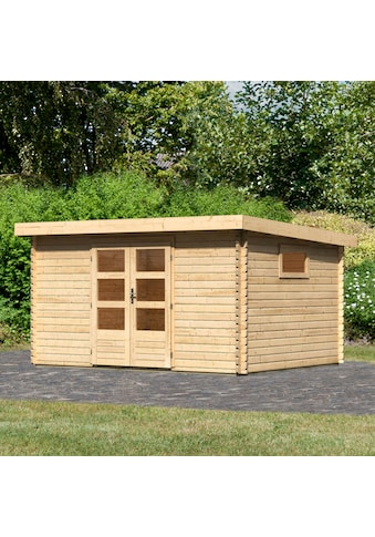 WOODFeeling Gartenhaus »Trittau 5« kaufen