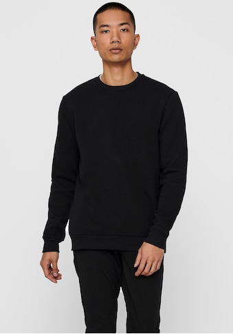 ONLY & SONS Sweatshirt »CERES LIFE CREW NECK SWEATSHIRT« kaufen