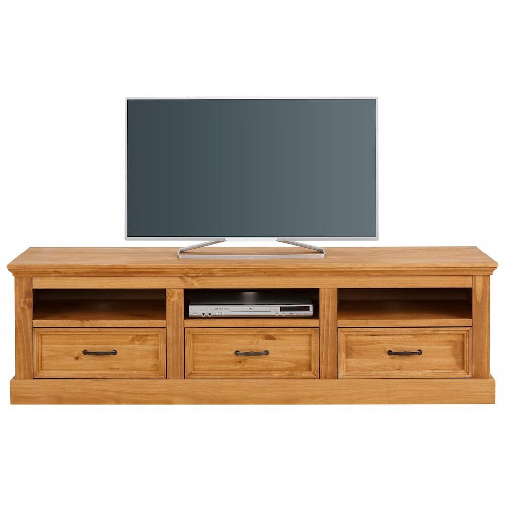 Home affaire Lowboard »Selma«, Breite 170 cm