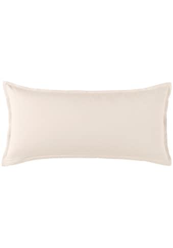 Schlafgut Kissenbezug, (1 St.) kaufen