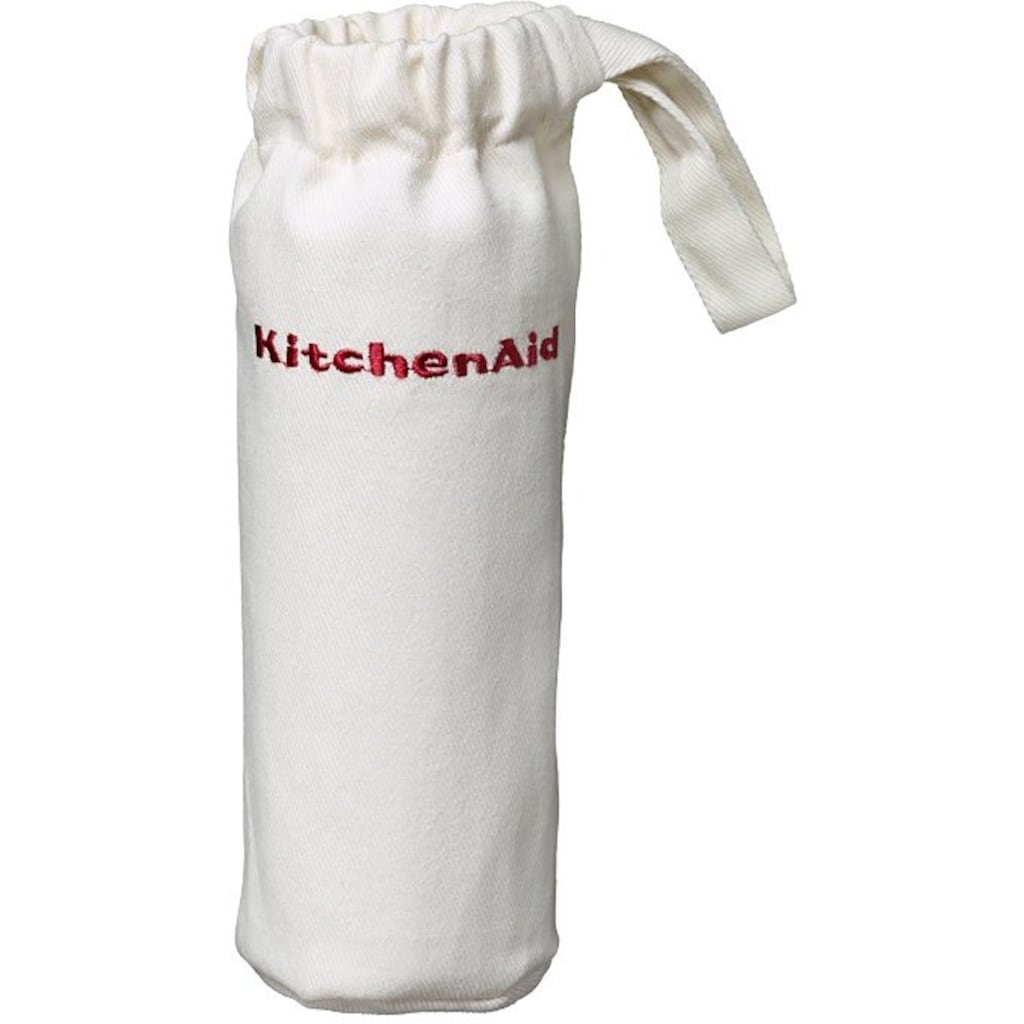 KitchenAid Handmixer »5KHM9212EER«, 85 W, 9 Stufen
