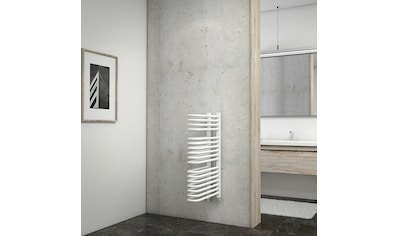 Schulte Badheizkörper »Porto«, Wandmontage kaufen