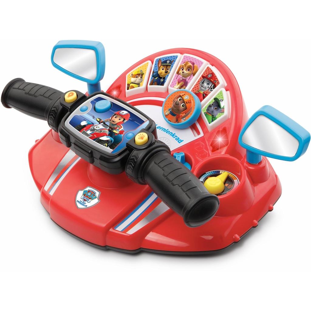 Vtech® Lernspielzeug »Paw Control Lernlenkrad«