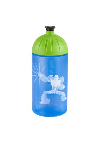 Step by Step Trinkflasche, Power Robot, Blau kaufen
