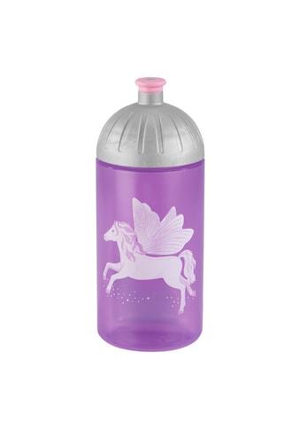 Step by Step Trinkflasche, Fantasy Pegasus, Lila kaufen