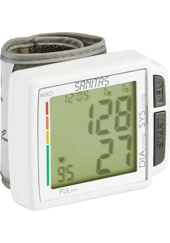 Sanitas Blutdruckmessgerät »SBC 41« kaufen