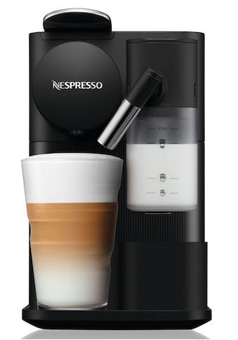 Nespresso Kapselmaschine »Lattissima One EN510.B schwarz« kaufen