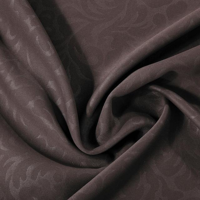 Vorhang, »Kira«, Gerster, Schlaufen 1 Stück